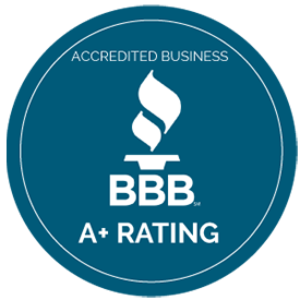 BBB A+ rated well service