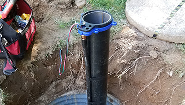 well casing extension service ct
